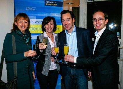 ÖVP Neujahrsempfang 2017