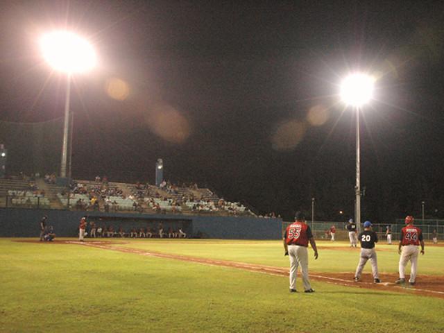 Night Games, 2006