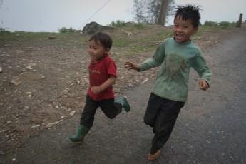 Richtung Lau Chau