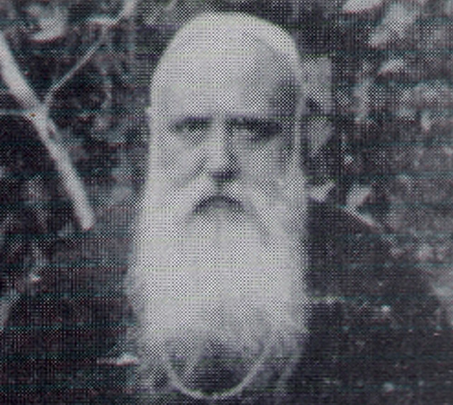Bishop Francisco Javier Vilá y Mateu