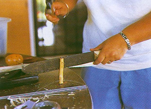 Constructing a Belembaotuyan