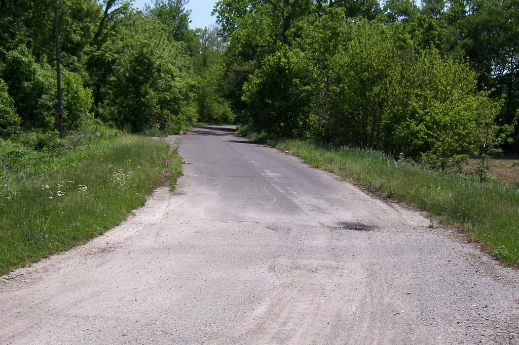 Abandoned Old SR 37