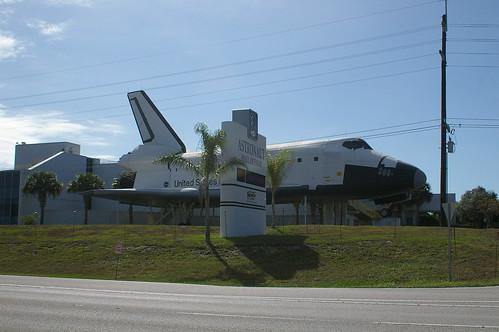 Astronaut Hall of Fame - Titusville Florida 2009 | photos ...
