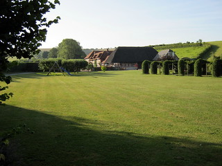 Upper Parsonage Farm