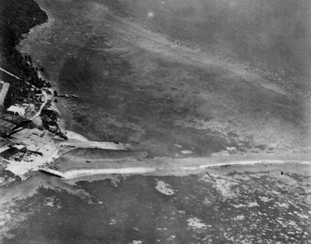 Sumay Reef, 1921