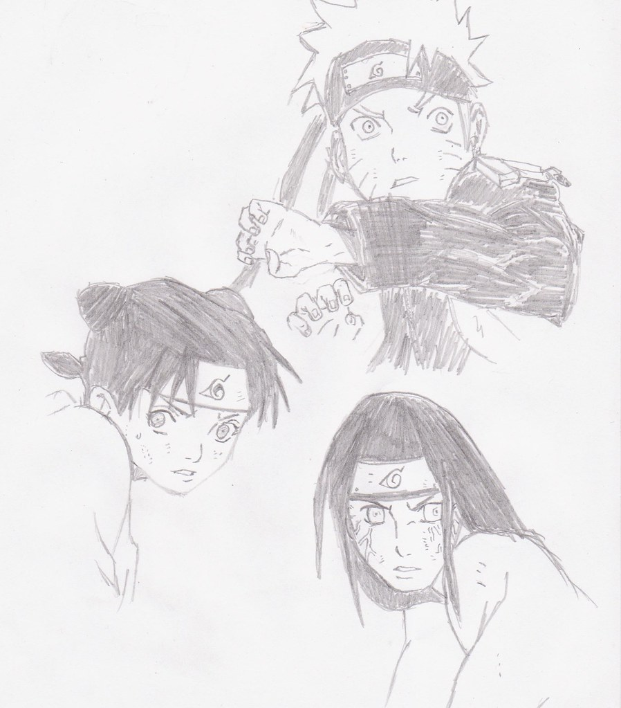 Tenten (テンテン, tenten) is a kunoichi from konohagakure and a member of team guy. Naruto Uzumaki Neji Hyuga TenTen   This is just a practice ...
