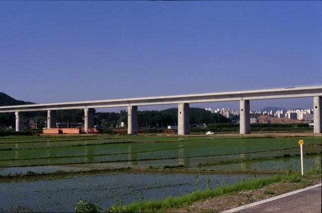 Baebang Bridge