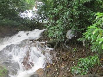 Chorla Ghat falls
