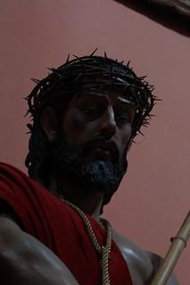 Nuestro Padre Jesus de la Humildad y Paciencia