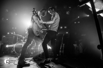Said the Whale at Sugar NightClub – Apr 28th 2017