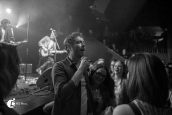 Fast Romantics at Sugar NightClub – Apr 28th 2017