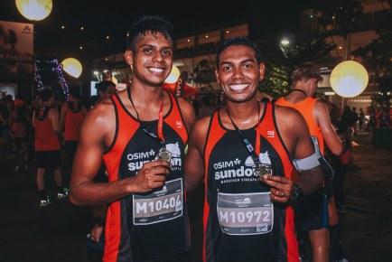 OSIM Sundown Marathon 2017
