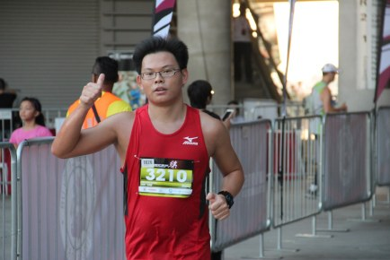 CSC Run By The Bay 2013