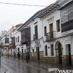 Viajefilos en Sucre, Bolivia 11