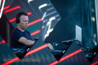 Pete Tong @ Fvded in The Park - July 3rd 2015