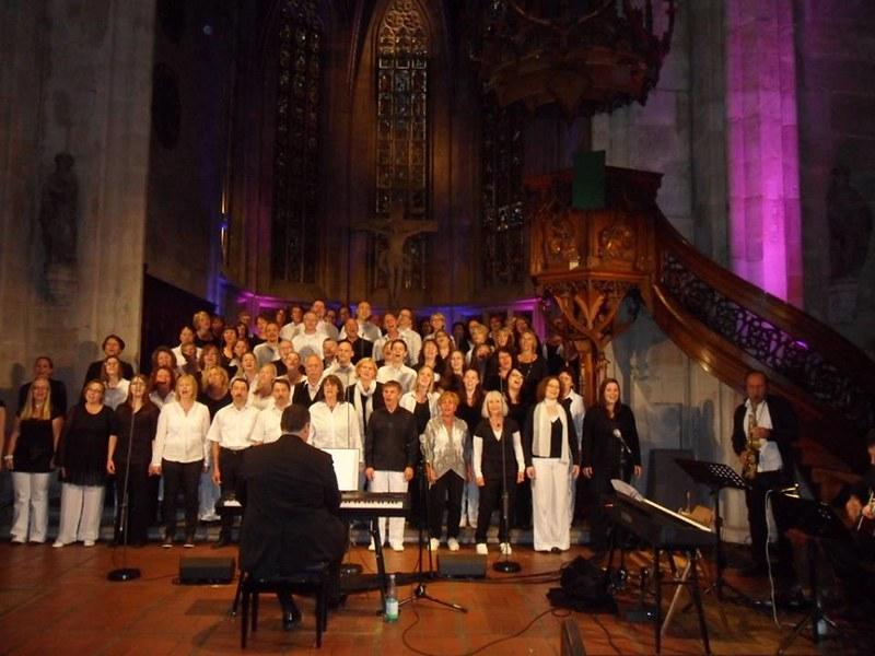 Esslinger Chor1