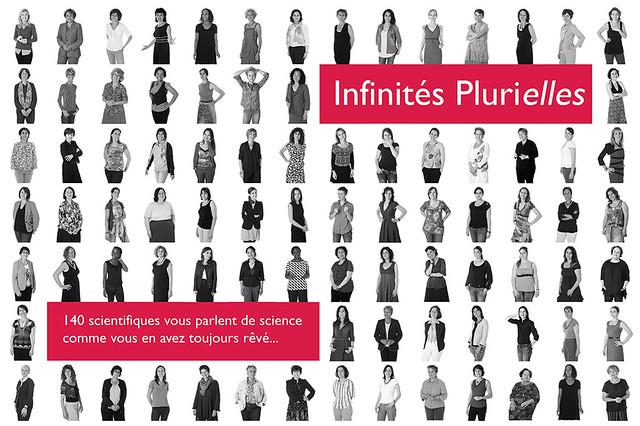 5 octobre 2013 - Infinités Plurielles : 140 scientifiques vous parlent de science