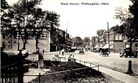 1930 Main Street From Square
