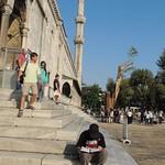3.-Mezquita-azul