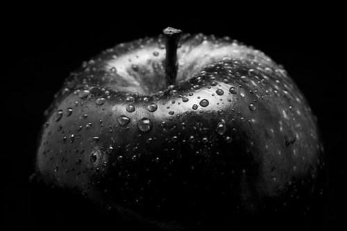 Low Key Apple