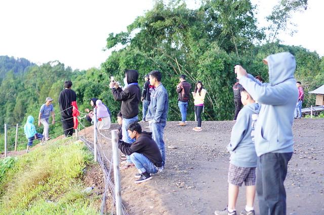 Lolai, Toraja Utara.