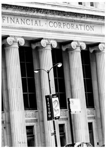Financial Entanglements