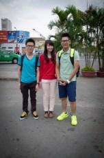 HCMC - Vietnam 2014