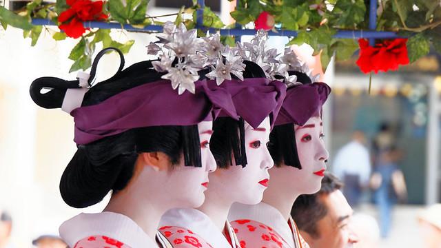 Gion-matsuri 3
