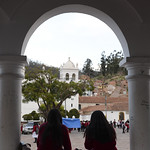 Viajefilos en Sucre, Bolivia 03