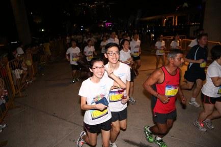 Brooks Run Happy Singapore 2013