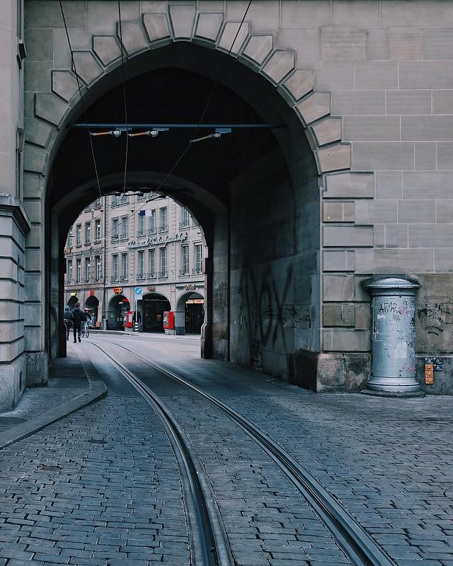 my city - käfigturm