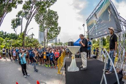 Nat Geo Earth Run 2017--19