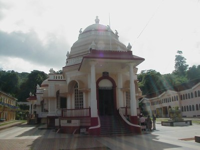 Mangueshi Temple in Goa is That Travel Spot You Cannot Miss: Read on