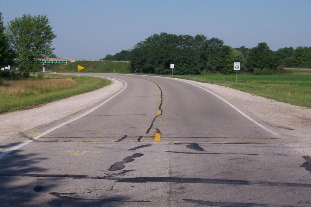Into Illinois