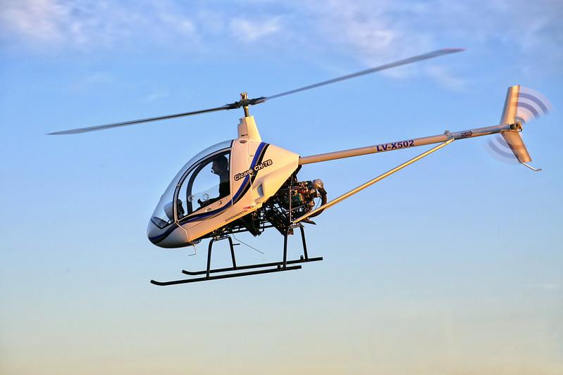 Cicaré CH-7B