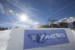 Deejay Xmasters Winter Tour