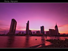 Dist 2 - Ho Chi Minh city