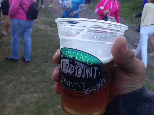 Beer Here!