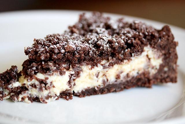 Cocoa Sbriciolata - 29