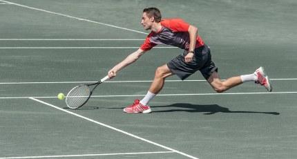 Aegon Tennis Craiglockhart