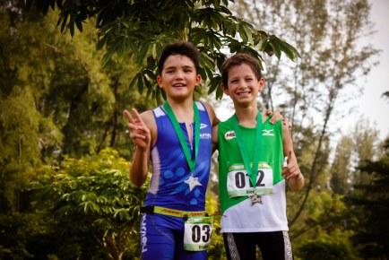MILO Youth Triathlon 2014