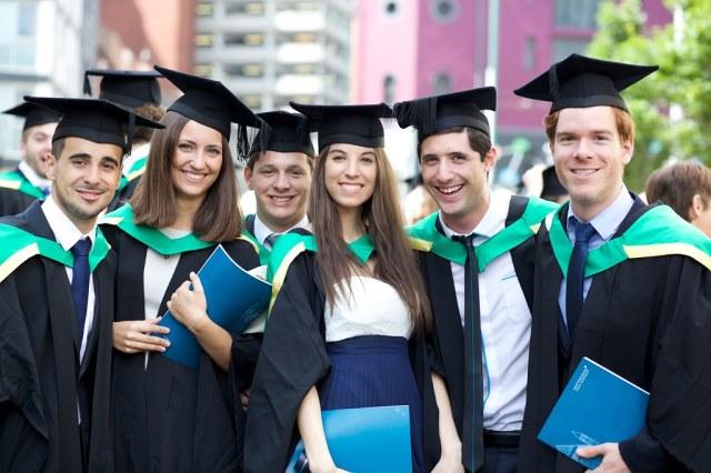 NTU Graduation Week 2014   Graduation 2014 NBS   Nottingham Trent ...