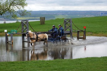 Fording the Forth