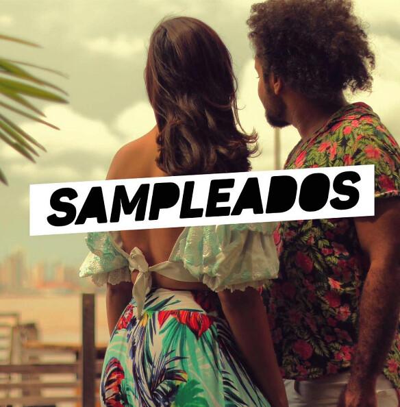sampleados