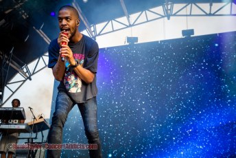 Kid Cudi @ Pemberton Music Festival - July 17th 2015