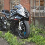Motorcycles And Cars Rob S S1000rr By Andrew Shutter Via