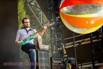 Weezer @ Pemberton Music Festival - July 18th 2015