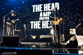 The Head And The Heart