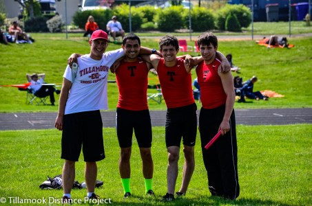 2014 T&F Districts Tillamook Track-7