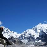 65- Mirador del glaciar